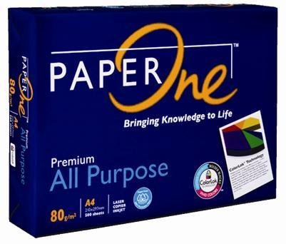 Buy Paperone copier paper