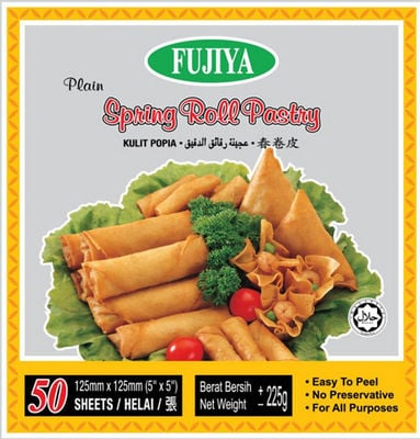 Buy Spring Roll Pastry