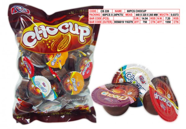 Buy Chocolate Cup