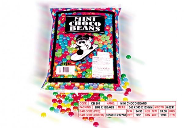 Buy Mini Choco Beans