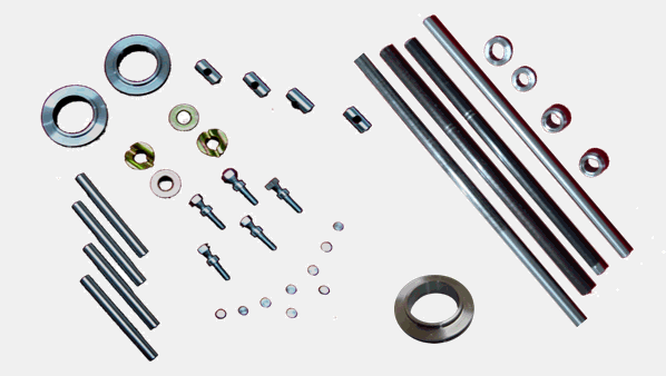 Buy Component Parts for the Automobile Industry