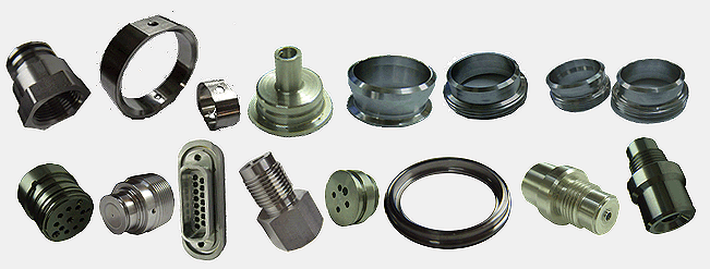 Buy Component Parts for Flow management Industry