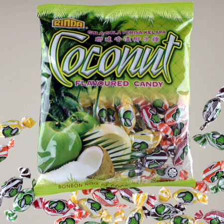 Coconut Candy buy in Perai