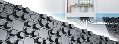 Buy SCHÜTZ system profiled panels.