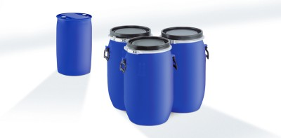 Buy SCHÜTZ plastic drums