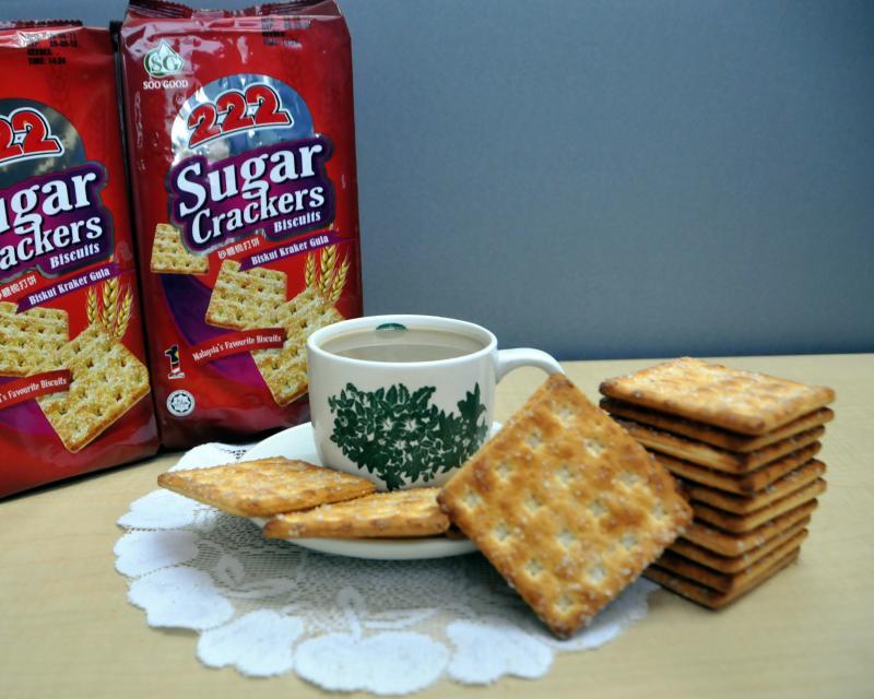Buy Sugar Crackers 400g