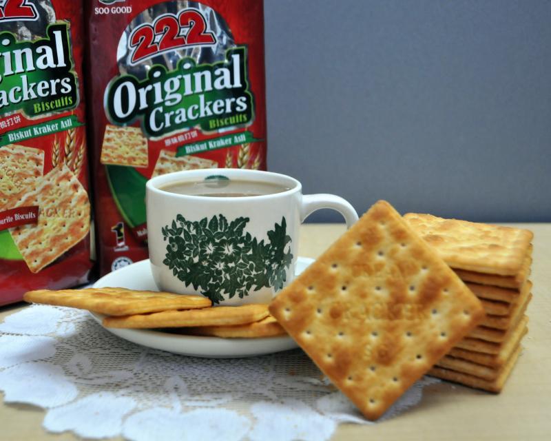 Buy Original Crackers 400g