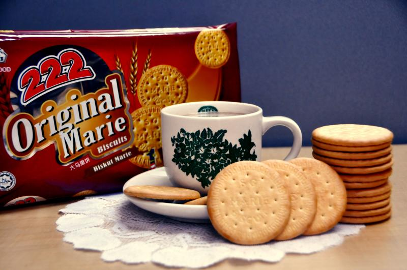 Buy Marie Biscuits 290g