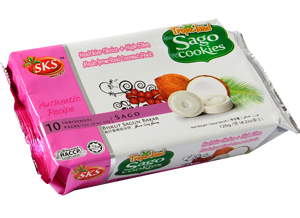 Buy Sago Cookies