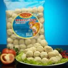 Buy Fried Fish Ball 50's per pack