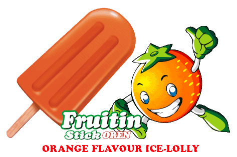 Buy Fruitin Stick Ice Cream