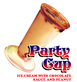 Buy Party Cup Ice Cream
