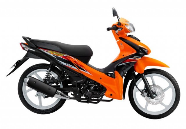 Buy Honda Wave 110