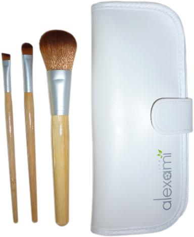 Buy Vegan Makeup Brush Set