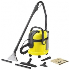 Karcher Vacuum Cleaner SE4001 (Hard floor & Carpet Cleaner)