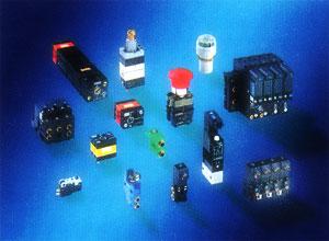 Buy Pneumatic Electro Valves