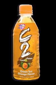 Buy C2 Orange drink