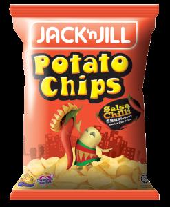 Buy Salsa Potato Snacks