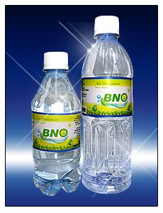 Buy Oxygenated Water