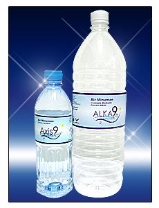Buy Alkaline Water