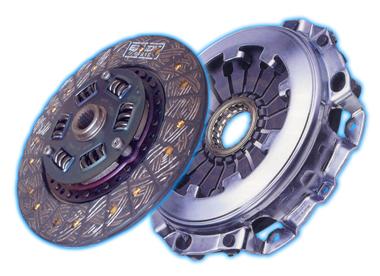 Buy Sports Clutch Single Plate Series - Ultra Fiber Type (Stage 1)
