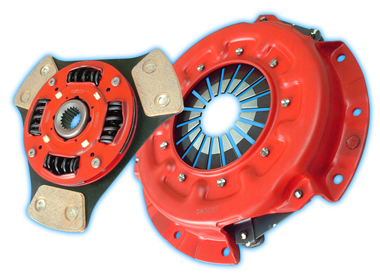 "Buy ""Button Type"" Performance Clutch"