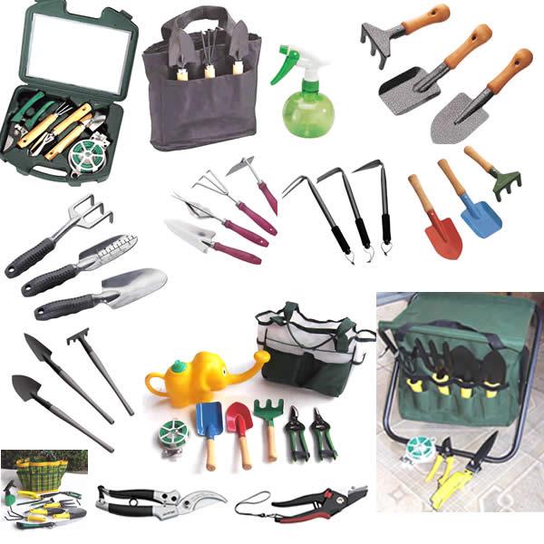 Gardening Tools In Taman Greenwood