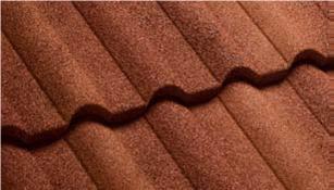 Decra Milano Roofing Material