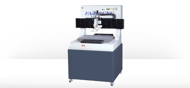 CNC M/C 700 Series