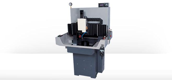 CNC M/C DIA Cutting Series