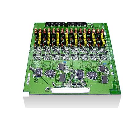 Buy Key Telephone Interface Unit - IX-16PSUB-2