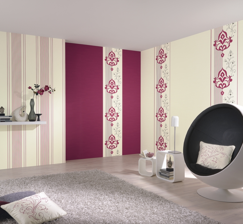 Residential Wallpaper Range