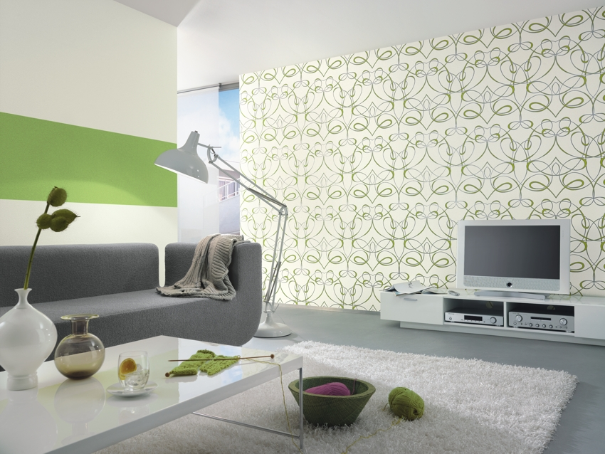 Good Vibrations 2012 Wallpaper Range