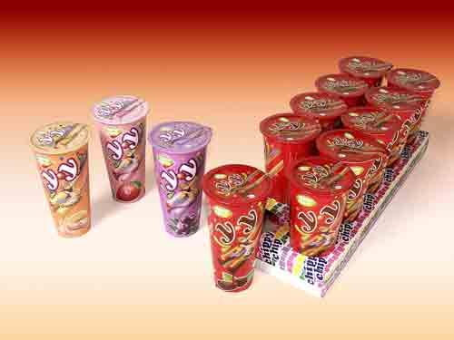 Buy Chippy Chip Y-Y Cream Stick