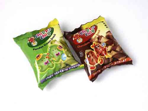 Buy Chippy Chip Pandan Cream Snack