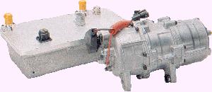 Buy High Voltage EC (120V - 340V DC) Compressor