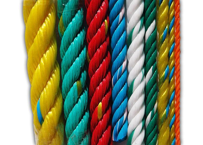 Buy Poly Propylene Rope