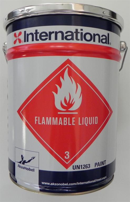 Buy Oleoresinous Aluminium Heat Resistant