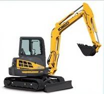Buy Compackt Excavator 55Srx
