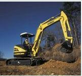 Buy Compackt Excavator 50 Sr