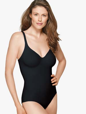 Little Slenderness Bodysuit