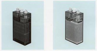 Ni Cd Series Batteries