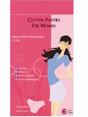 Buy Cotton Panties for Women