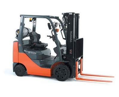 Buy Toyota Forklift 8 Series