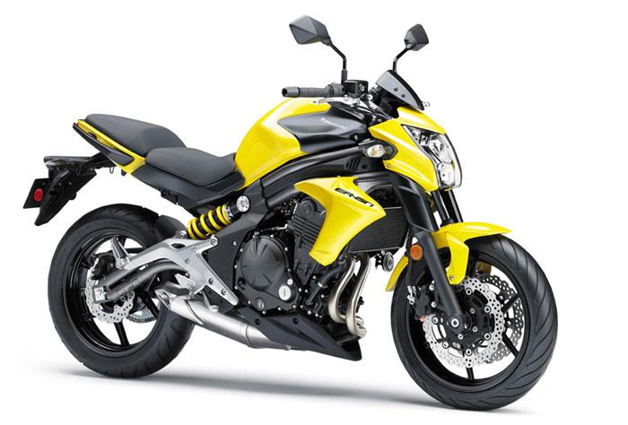 Buy Kawasaki Er-6N
