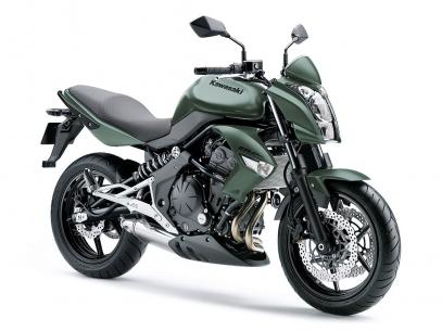 Buy Kawasaki ER-6n (2011)