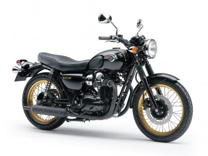 Buy Kawasaki W 800