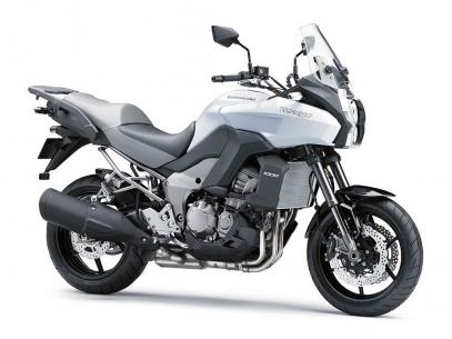 Buy Kawasaki Versys 1000