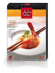 Buy Mango Sauce
