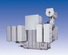15 MVA -33/11 kV Power Transformer